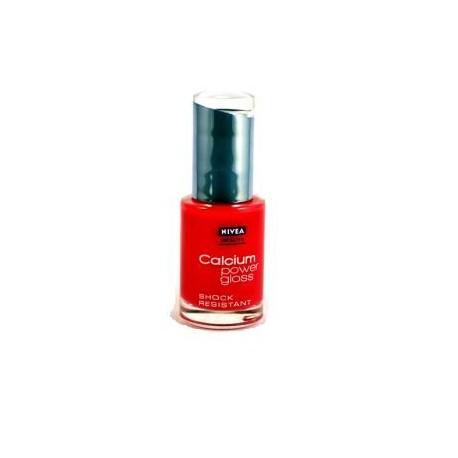 Vernis à ongles Calcium Power 92 Rose Gloss