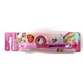 Brosse à dent Hello Kitty kit voyage
