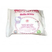 Hello Kitty 20 lingettes intimes