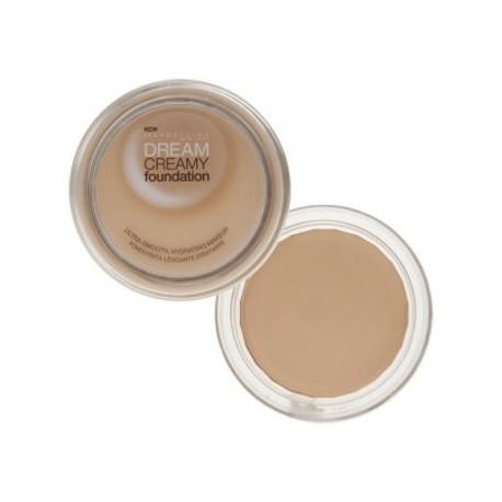 Fond de Teint Dream Cream - 32 Golden