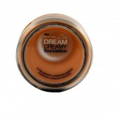 Fond de Teint Dream Cream - 21 Beige doré