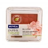 Fond de Teint sous Blister Pure & Natural Blush - 7 Desert Rose