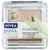 Fond de Teint sous Blister Pure & Natural Powder - 4 Sand