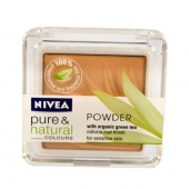 Fond de Teint sous Blister Pure & Natural Powder - 2 Nude
