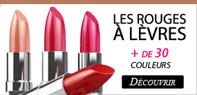 Rouge à levres en dropshipping